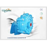 Quality High Head Slurry Pump for Delivering Iron Sand Slurry to Dewatering Cyclones wholesale