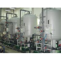 Quality IP 55 10000 L/H RO Seawater Desalination System for GB5749 - 06 Standard Drinking Water wholesale