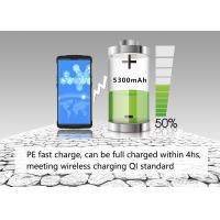 Quality Portable Mobile Handheld Terminal Device , 2D Barcode Engine Wireless Magnetic Abortion Charging wholesale