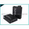 Buy cheap SC Duplex Fiber Optic Media Converter 25km 10 / 100Mpbs 1804 ft Transfer from wholesalers