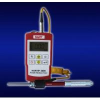 Quality Portable Leeb hardness testing machine , Hartip 2000 D/DL with D and DL two-in-one probe wholesale