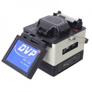Quality Core To Core Fiber Optic Splicing Machine , Full - Auto Optical Splicing Machine wholesale