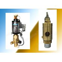 Quality Manually Actuated 2Mpa Fm200 Container Valve High Performance wholesale