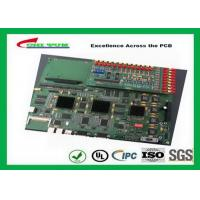 Quality Prototype Circuit Board PCB Assembly Service FPC Design Activities wholesale