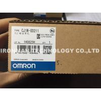 China Omron CJ1W OD211 Output Unit Programmable Logic Controller Module on sale