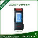 Quality LAUNCH X431 GDS Diesel Diagnostic configuration Heavy Duty Diagnosis Online update Multi-functional WIFI X-431 GDS wholesale