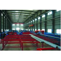 Quality Fixed type pipeline prefabrication production equipments wholesale