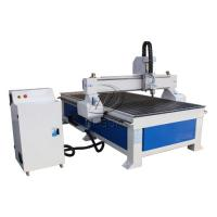 Quality 1325 Furniture Wood CNC Engraving Cutting Machine with DSP Offline Control wholesale
