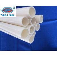 China PVC Conduit PVC Pipe For Water Supply on sale