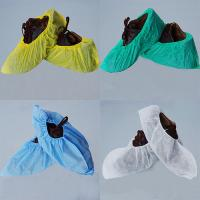 China Competitive price safe use medical shoe cover on sale