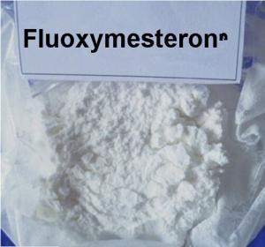 Pharmaceutical Testosterone Steroid Fluoxymesterone / Halotestin 76-43-7