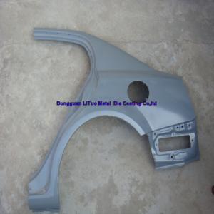 Quality auto parts die casting (LT027) wholesale