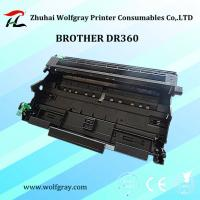 China Compatible for Brother DR360 Toner Cartridge on sale