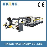 China 6-reel High Output Corrugated Paper Cutting Machinery,Corrugatd Paper Cutting Machine,A4 Paper Making Machine on sale