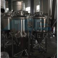 Quality beer fermentation tank 1500 liter wine fermentation tank Wine mash system/Beer fermentation tank wholesale