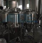Quality beer fermentation tank 1500 liter wine fermentation tank Wine mash system/Beer fermentation tank wholesale