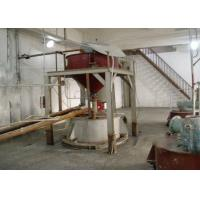 Cheap Industrial Concrete Mixing Plant 1200KG High Power stirring mill Slurry Metering for sale