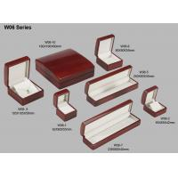 Quality Wooden Jewellery Package Box, OEM Jewelry Packaging Boxes wholesale