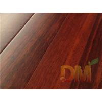 China high quality merbau solid wood flooring indoor on sale