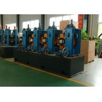 Quality High Performance Welded Pipe Mill Cr12 Material Steel Pipe Machine wholesale