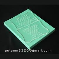 Quality attractive invitation wholesale