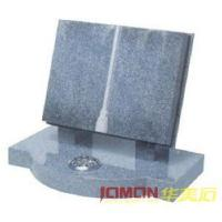 Quality UK Granite Memorials, Book Monument (XMJ-UK02) wholesale