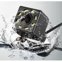 China Compact Size Car Rear View Camera System 420 TV Lines Resolution With Microphone on sale
