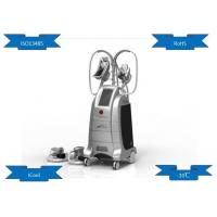 Quality ultrasonic cavitation body slimming machine Body Sculpting Cryolipolysis Fat Removal wholesale