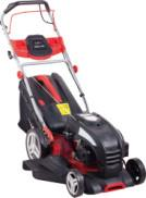Quality Garden Tool Gas Line Lawn Mower Hand Push With 55L Grass Bag Easy Operation wholesale