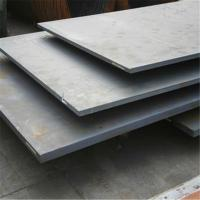 Quality Cold Rolled Stainless Steel Sheets 4x8 Stainless Steel Checker Plate wholesale