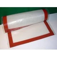 Quality Thin fiberglass mat silpat silicone baking mat popular in US,France etc wholesale