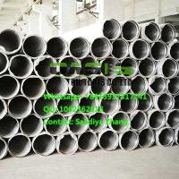 Quality 219mm API 5CT STC stainless steel johnson screens strainer pipe factory supplier wholesale