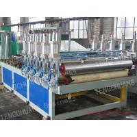 China The PVC gypsum board production line on sale