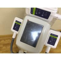 Quality Safety Fat Freezing Cryolipolysis Body Slimming Machine For Fat Sculpture wholesale