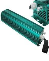 China 1000W Dimmable Digital Ballast on sale