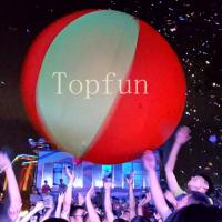 Quality Fantastic Event Inflatable Advertising Products / Infalatable Helium Balloons wholesale