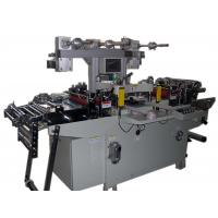 Quality 320mm Roll To Roll Label Die Cutting Machine Price wholesale