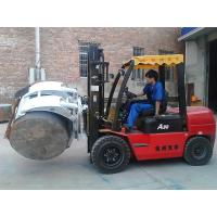 2T-2.7T Paper Roll Clamp For Forklift