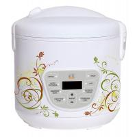 China Multi Cooker: 12 in 1 Multi Rice Cooker, LED Display, Non-stick Inner Pot, CE, CB, 4L/700W on sale