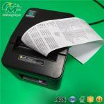Quality entry slip receipt paper rolls cash register paper 57mm black image wholesale