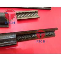 China Sa192 Seamless Steel Tube For Boilers And Heat Exchangers Thread Steel Pipes on sale