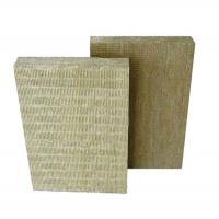Cheap Cheap Rockwool Insulation Price Mineral Wool Board Rockwool Sound Insulation Panel for sale