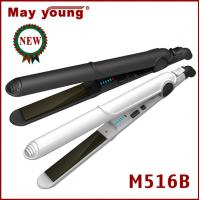 Quality 2013 hot sell economical professional hair iron M516B wholesale