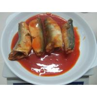 Quality canned mackerel in tomato sauce wholesale