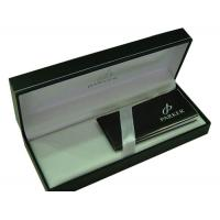 Quality Personalized Single Pen Box , Paper Gift Pen Boxes 170*80*40mm wholesale