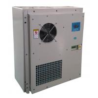 Quality 400W DC48V high efficiency TEC air conditioner for telecom cabinet air conditioner wholesale