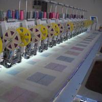 Quality Embroidery Machine, Nice Design, Good Performance and Flexible Operation wholesale