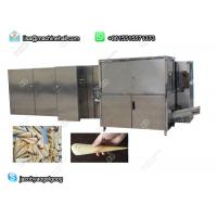 China Full Automatic Ice Cream Cone Production Line for Sugar Cones Making on sale