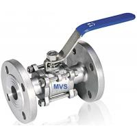 Quality 2 Way Ball Valve with a Stainless Steel Ball Inside wholesale
