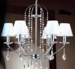 China Home Lighting, Modern Chandelier/Crystal Chandelier on sale